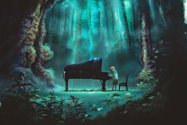 Piano-no-Mori