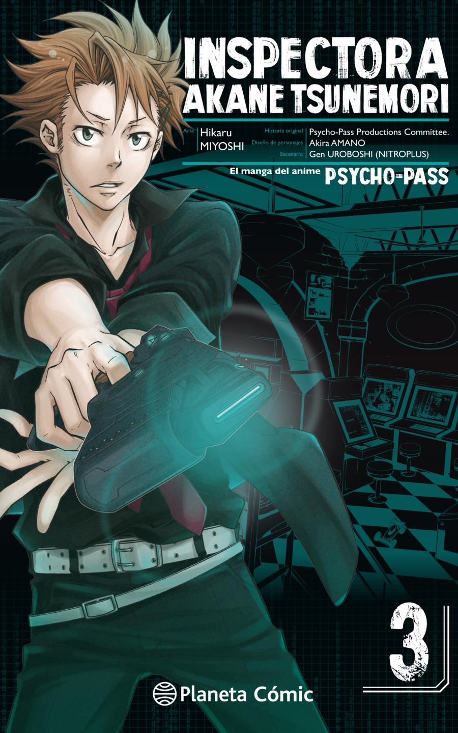psycho pass 3