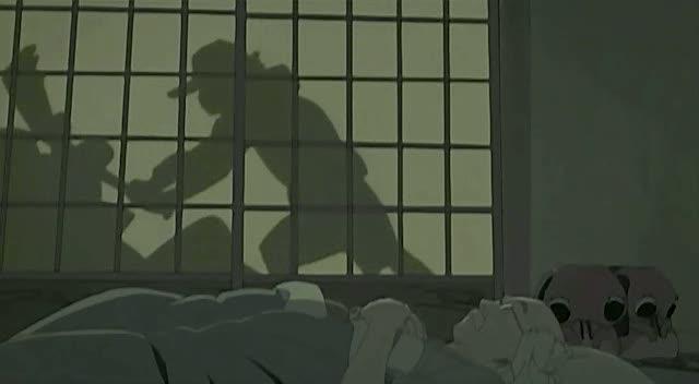 Paranoia-Agent
