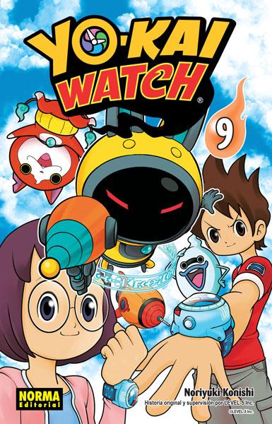 yokai watch 9