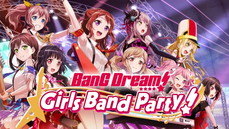 bang g dream