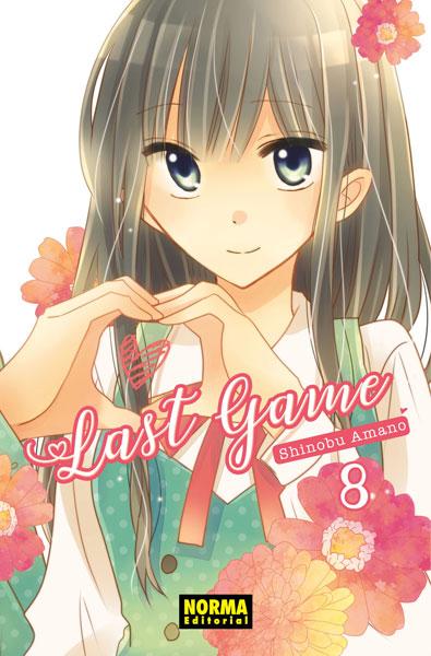 last game 8