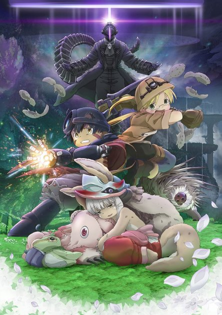 made in abyss 2