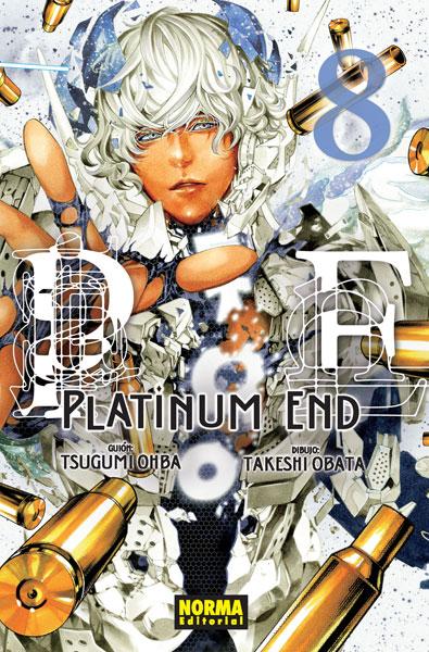platinum 8