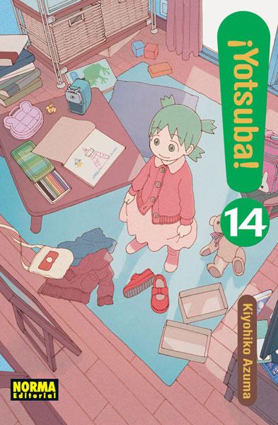 yotsuba 14