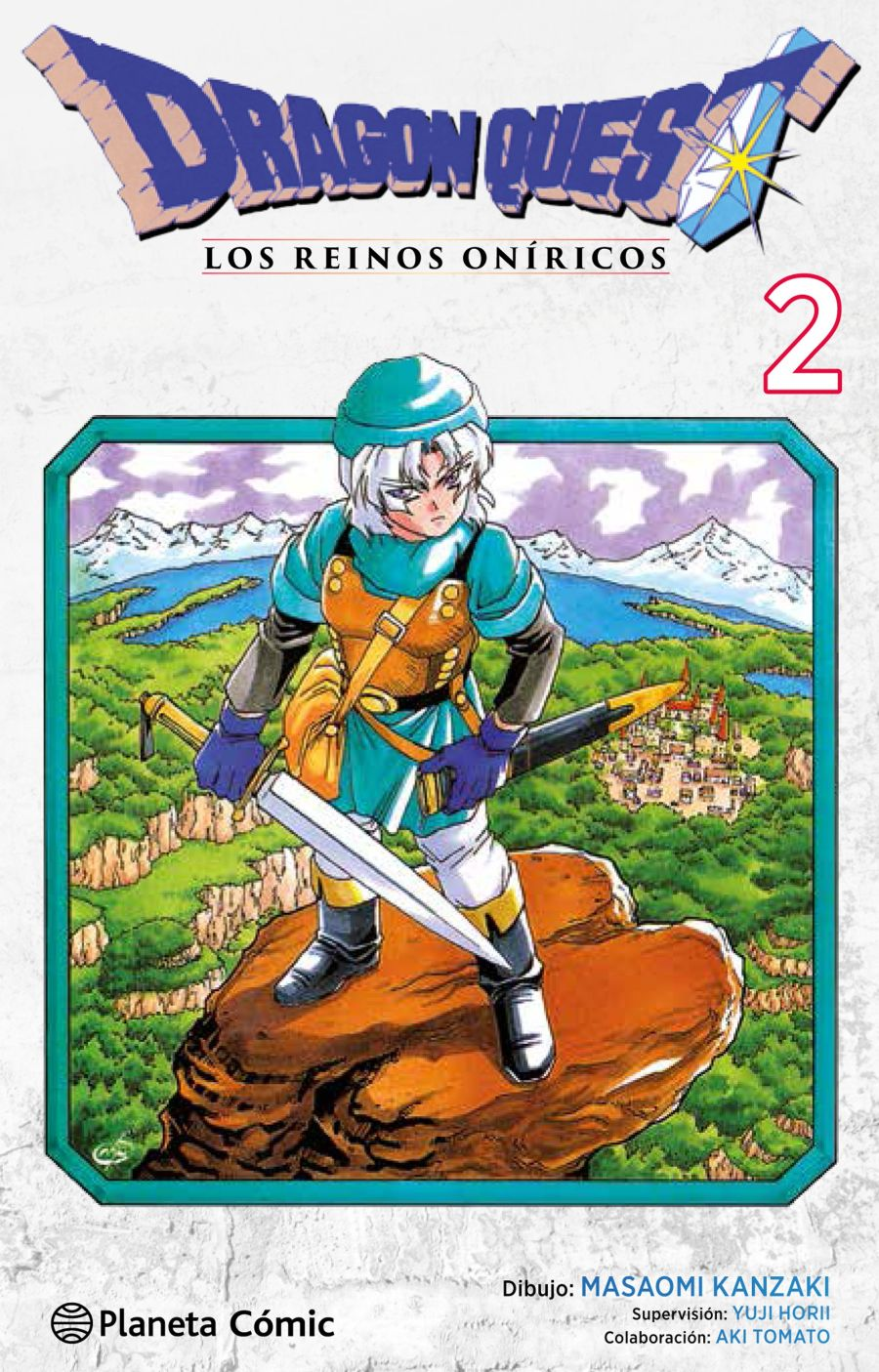 dq los reinos oniricos 2