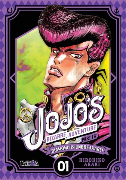 jojos diamond 4