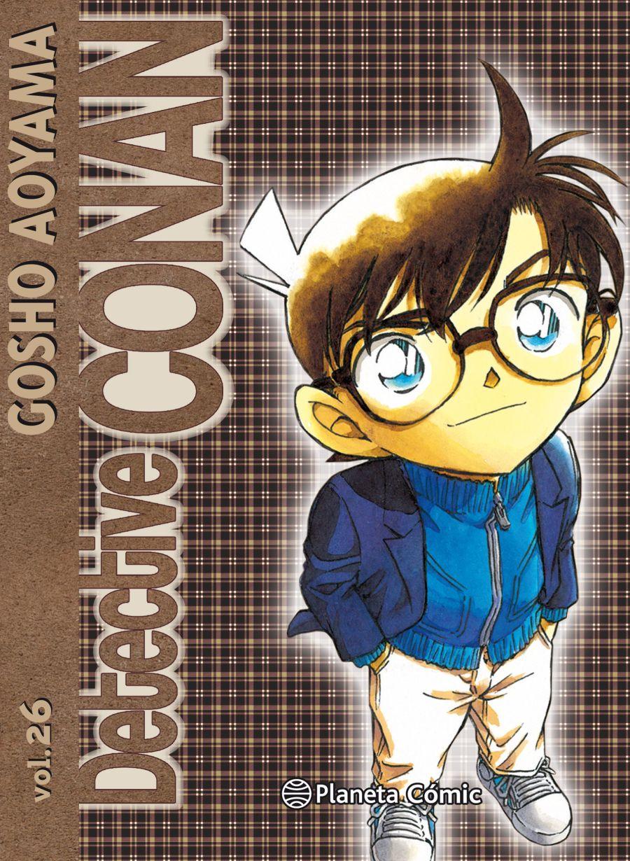 detective conan 26
