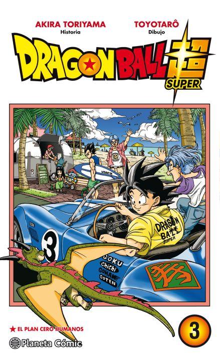 db super 3