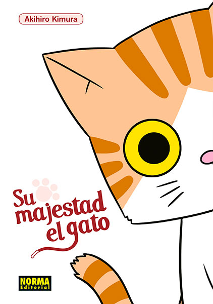 su majestad el gato