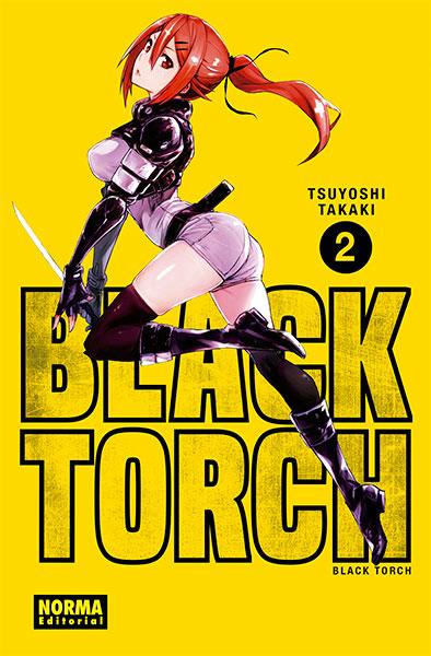 black torch 2.1