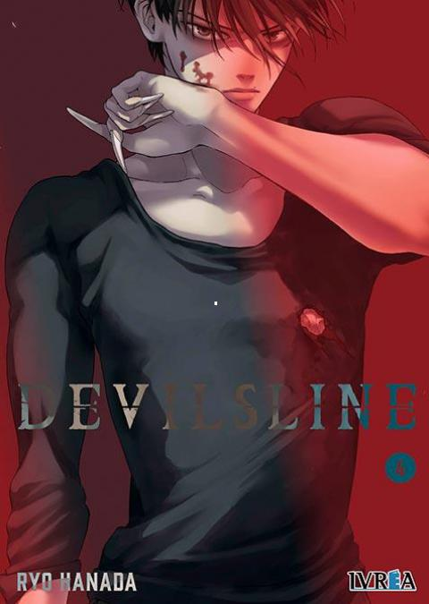 devils line 4