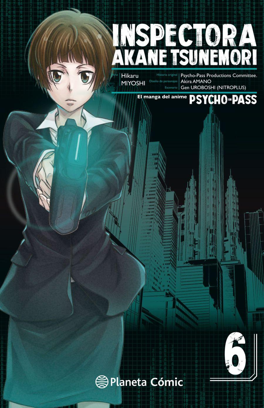 psycho pass 6