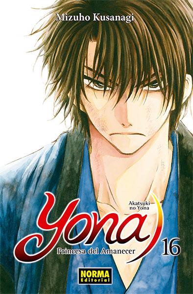 yona 16