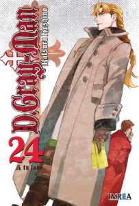 dgray man 24