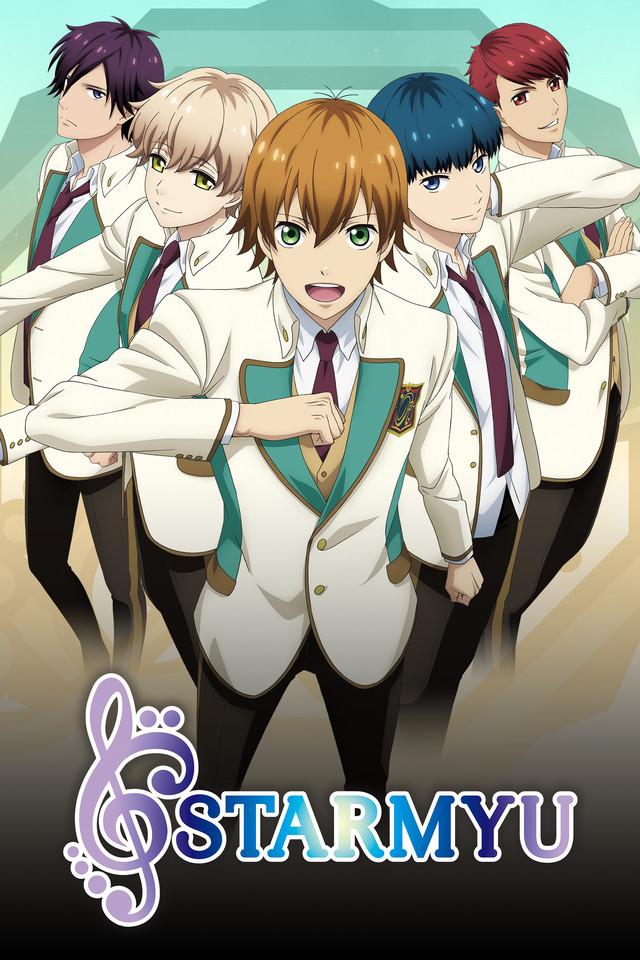 Starmyu 3rd Season