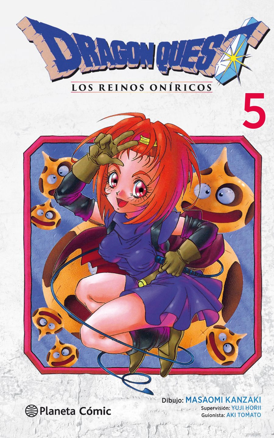 dq los reinos oniricos 5