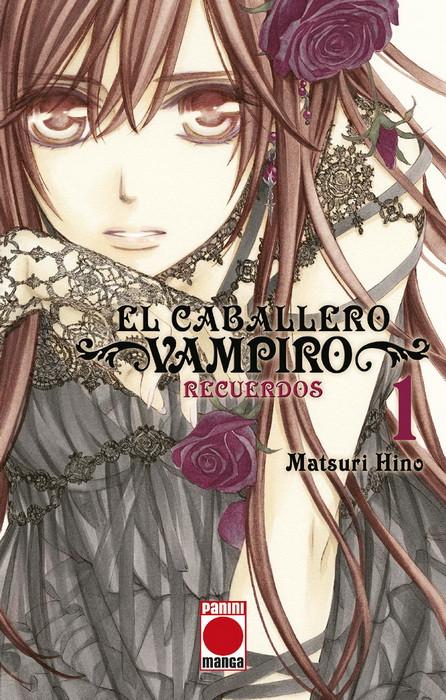 el caballero vampiro recuerdos 1