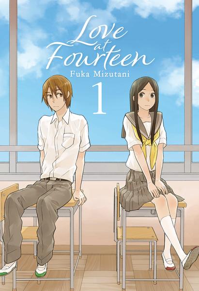 love at fourteen 1