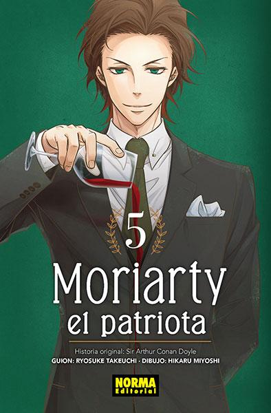 moriarty el patriota 5