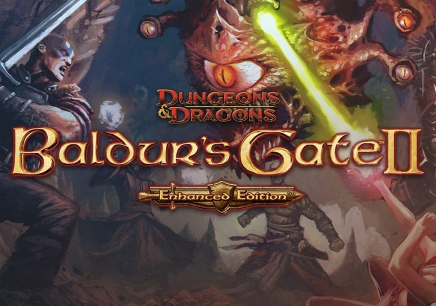 Baldur Gate II