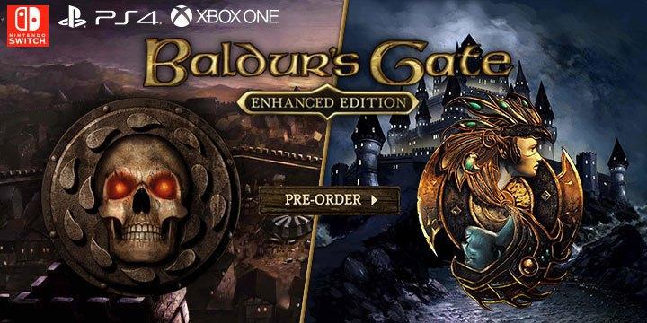 Baldur Gate