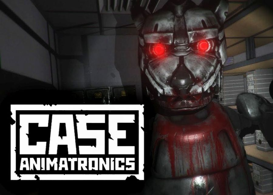 CASE Animatronic