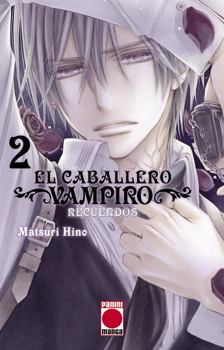 el cabellero vampiro 2