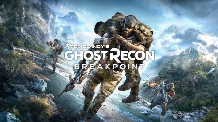 Ghost Recom