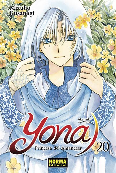 yona 20