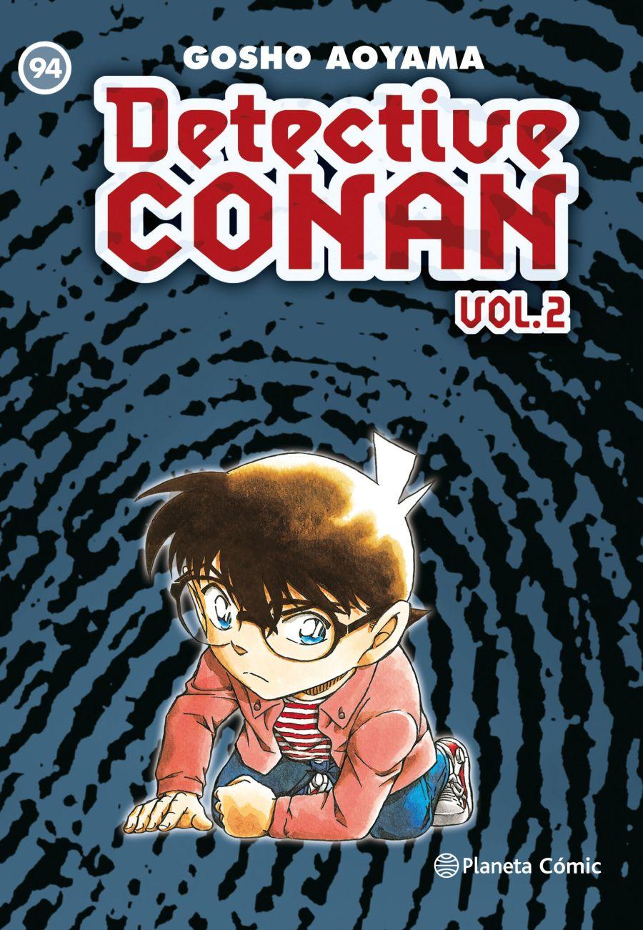 detective conan II 94