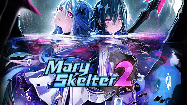 Mary Skelter 2