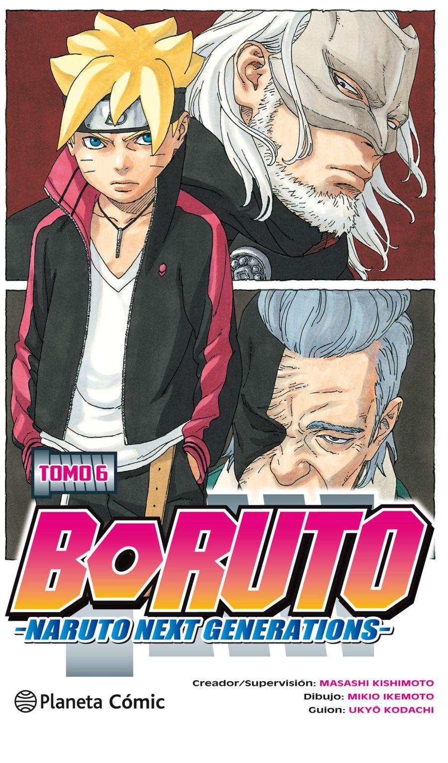 boruto 6