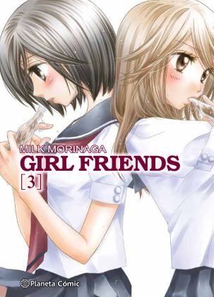 girl friends 3