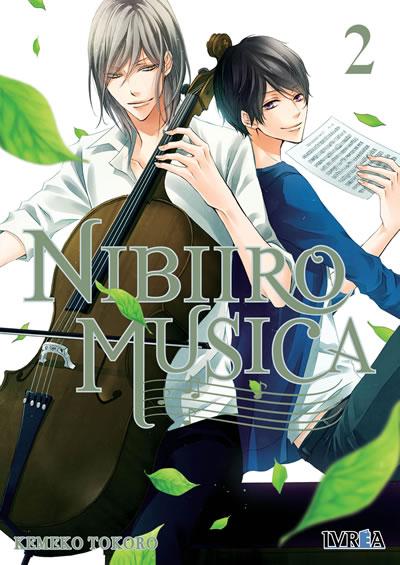 nibiiro musica 2