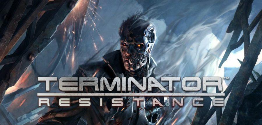 TerminatorResistance