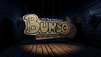 TheLegendOfBumbo