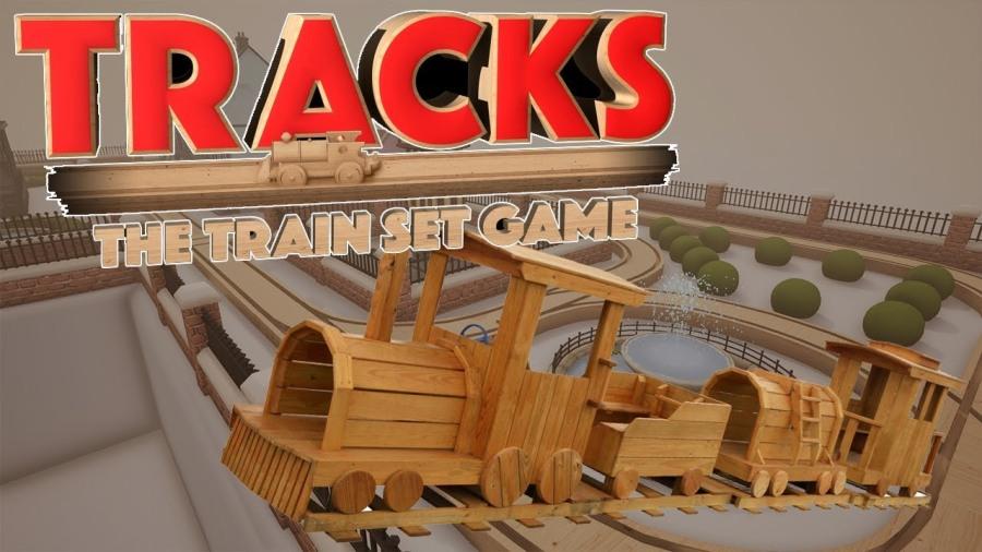 TracksTheTrainSetGame