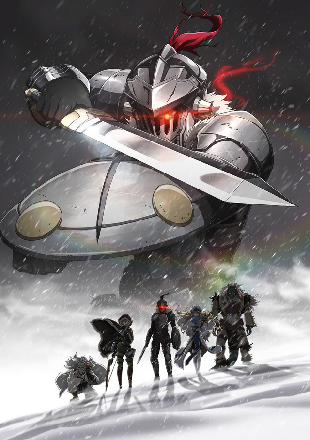 Goblin Slayer Goblin's Crown 2