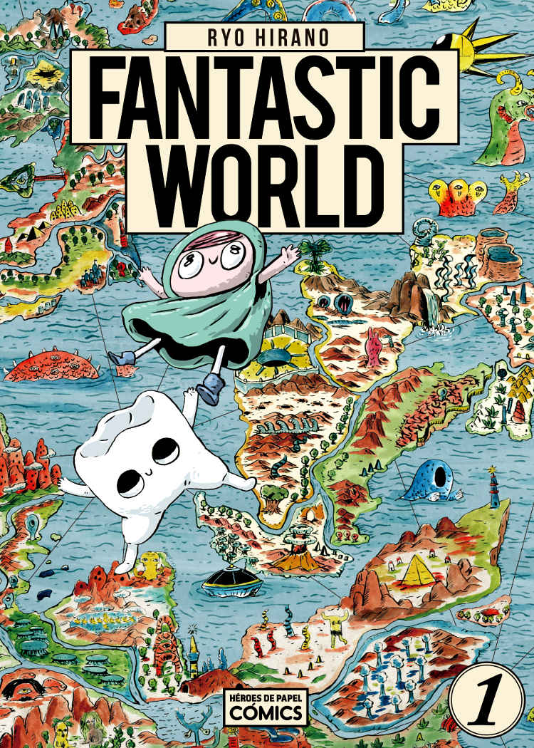 Fantastic-World