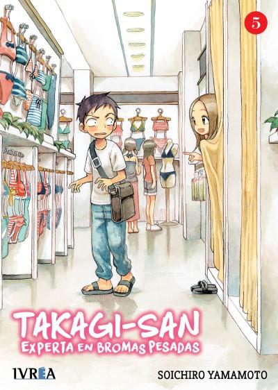 takagi-san 5
