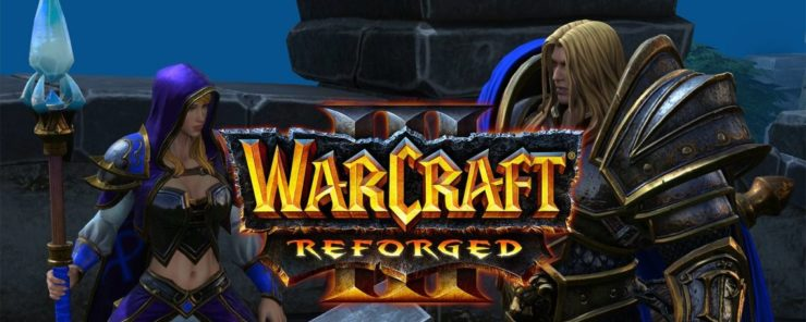 warcraft reforged