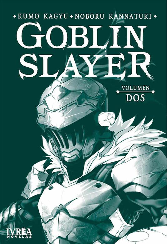 goblin slayer novela 2