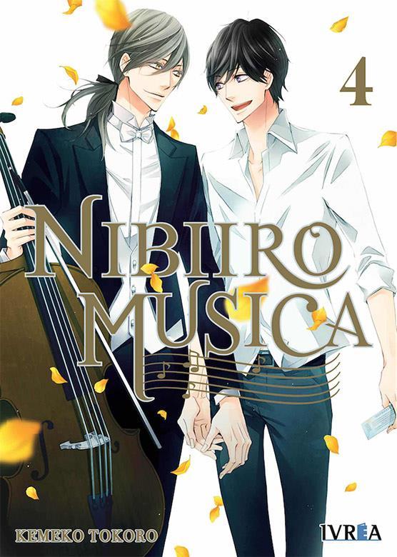 nibiiro musica 4