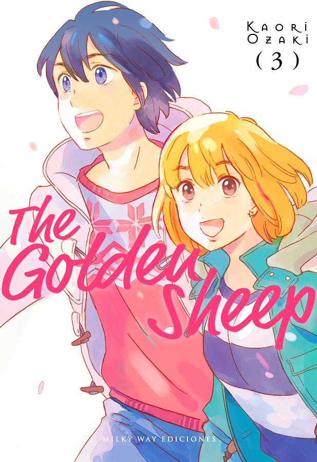 the golden sheep 3