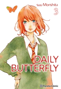 Daily Butterfly 3