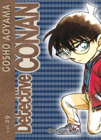detective conan kanzenban 29
