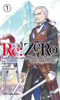 re zero novela 7