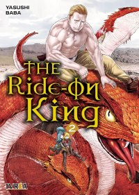 the ride on king 2