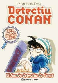 Detectiu Conan 10